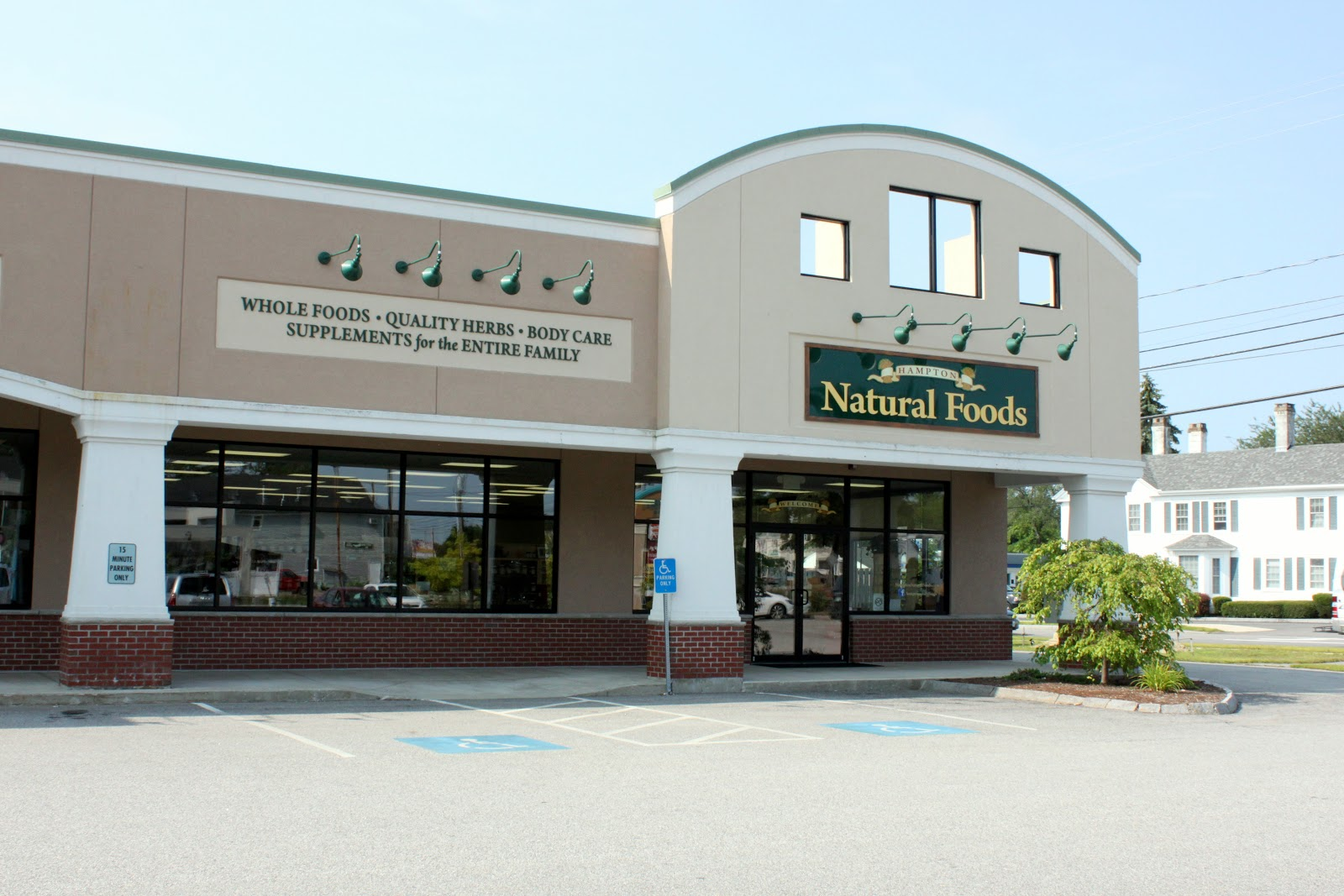 Hampton Natural Food Store